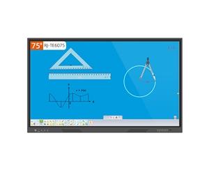 75寸教学电子白板 RJ-TE6075